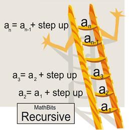 mutually recursive relationship in math